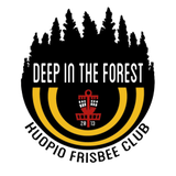Deep In The Forest